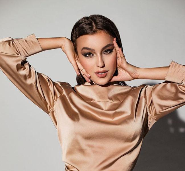 Kateřina L. Daniela Models Group
