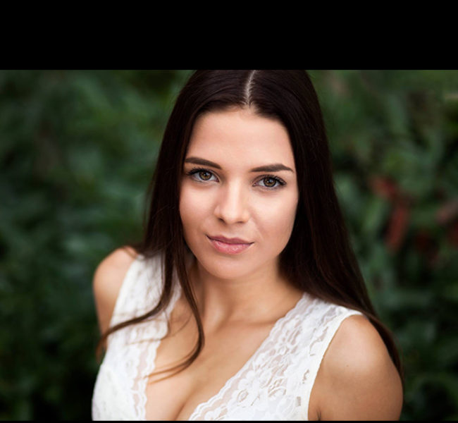 Eliška S. Daniela Models Group