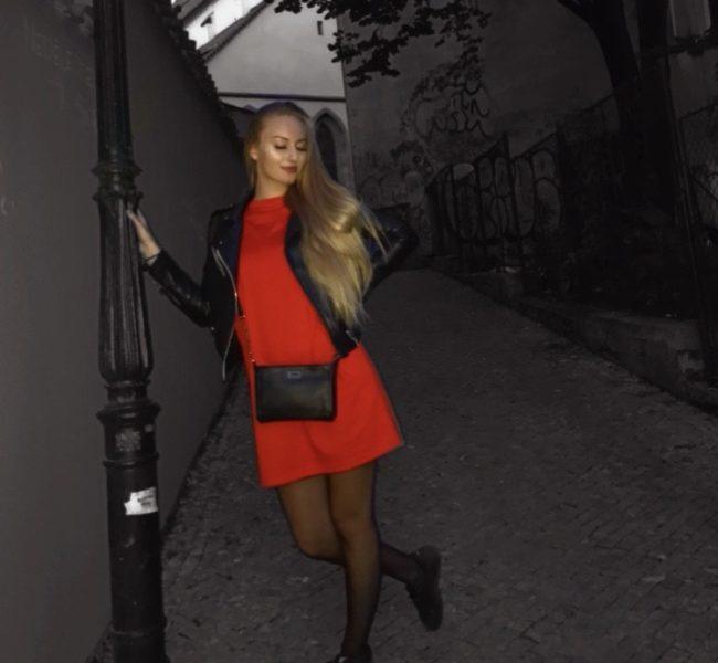 Kristýna K. 2 Daniela Models Group