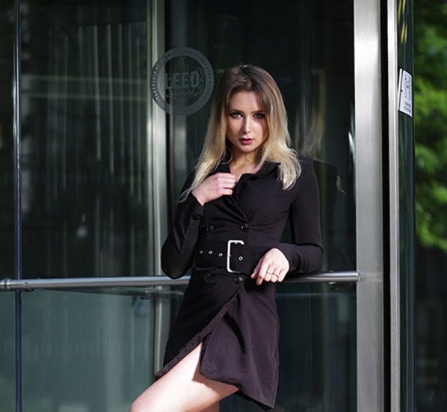 Daniela P. 2 Daniela Models Group