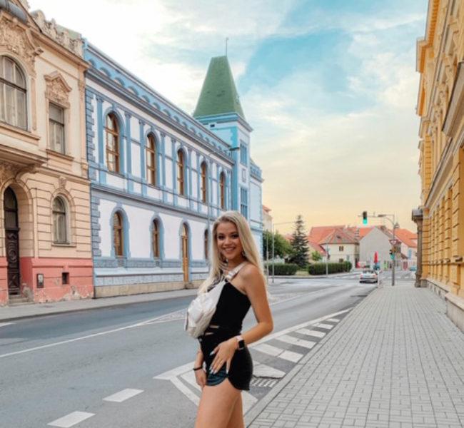 Denisa C. Daniela Models Group