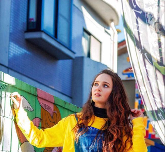 Nicole C. Daniela Models Group