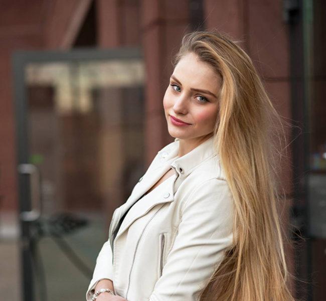 Veronika Š. 2 Daniela Models Group