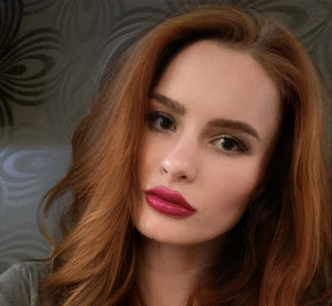 Maria P. Daniela Models Group