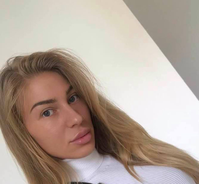Silvie M. Daniela Models Group